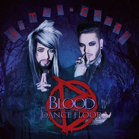Blood On The Floor Albums by Blood On The Floor Bitchcraft
