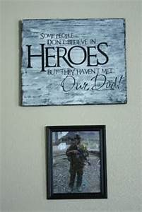 Military Fathers Day Quotes QuotesGram