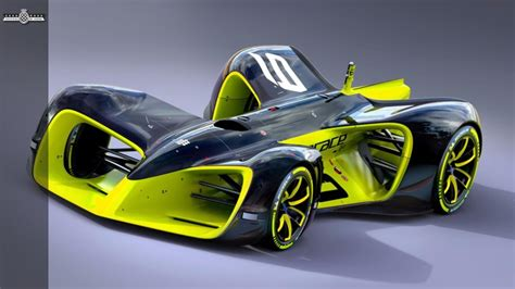 Festival Of Speed's New 'future Lab' Showcases Cutting