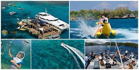 Catamaran Bali Hai by Cruise In Bali Day Cruise Bali To Nusa Lembongan