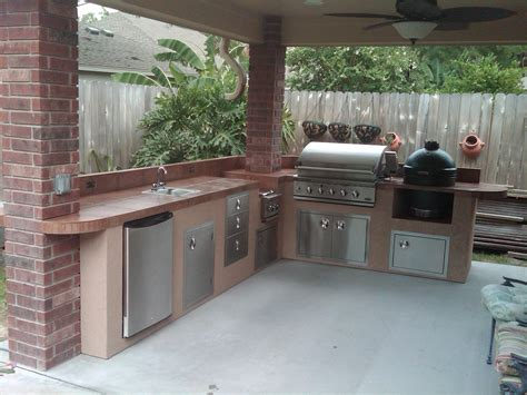 Cheap Kitchen Cabinet Ideas - outdoor kitchen equipment houston outdoor kitchen gas grills outdoor fireplaces outdoor