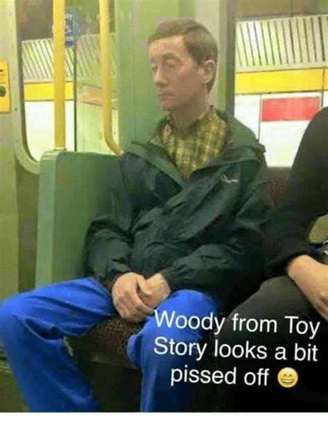 Pissed Off Memes - woody from toy story looks a bit pissed off meme on sizzle