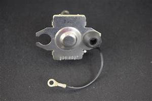 Mercury And Force Solenoid Assy 1990 - 1998 65