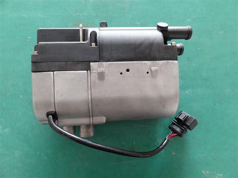 12v 24v Dc 5kw Gasolin Petrol Diesel Type Water Parking