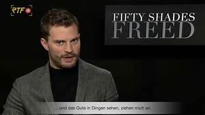 Fifty Shades Of Grey Teil 1 Film : fifty shades freed interview mit dakota johnson jamie dornan rtf 1 cinenews youtube ~ A.2002-acura-tl-radio.info Haus und Dekorationen