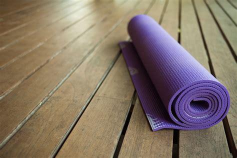 floor mats yoga 101 fitness tips that rock