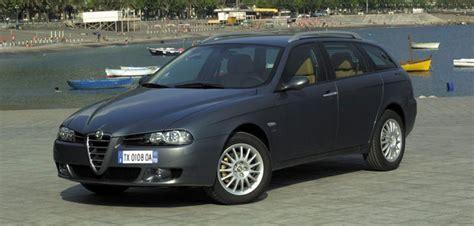 Alfa Romeo 156 Fl 2.0 Jts 165 Km 2003 Sportwagon Skrzynia