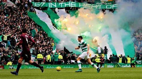 celtic ultras  moments youtube