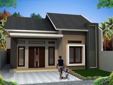 tips membangun model rumah sederhana model rumah modern