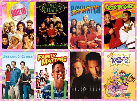 Where to download the typefaces of iconic 90s TV show