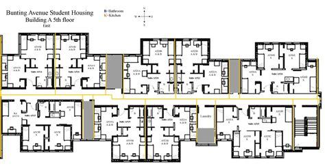 housing floor plans student housing floor plans gurus floor