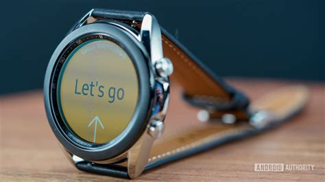 Jun 10, 2021 · while galaxy watch 4 details are scarce, we can expect to see samsung slap its one ui design language on it so that it matches the rest of the galaxy ecosystem. Samsung Galaxy Watch 4: All the rumors so far