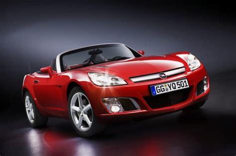 Le Roadster Version Opel