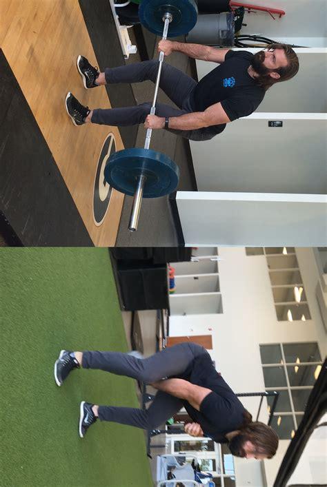 Behind Every Exercise is a Movement - SPARC Athens