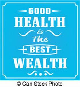 Good health Clip Art and Stock Illustrations. 3,590 Good ...