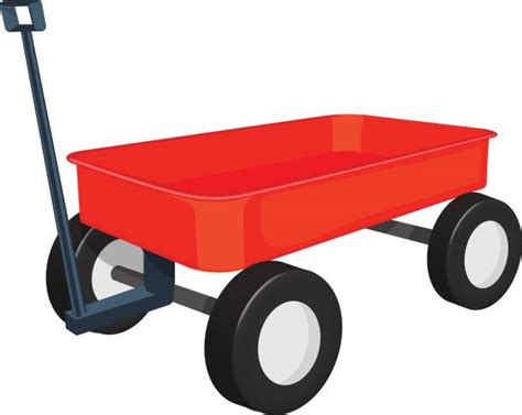 Wagon Clip by Top 60 Wagon Clip Vector Graphics And