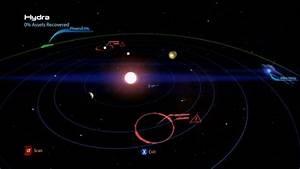 Mass Effect 3 Athena Nebula - Pics about space