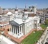 24 Hours in Baltimore   Cathedral basilica, Cathedral ...