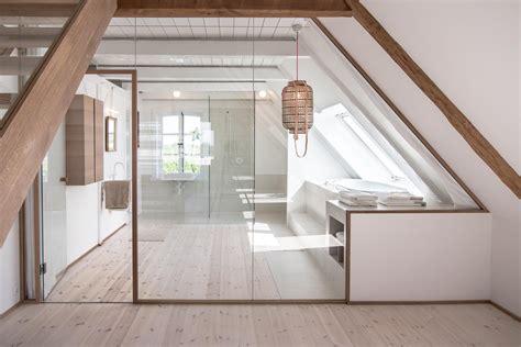 Roomido Badezimmer Modern by Liebevoll Saniert Moderne Landhaus Idylle Bei Hamburg