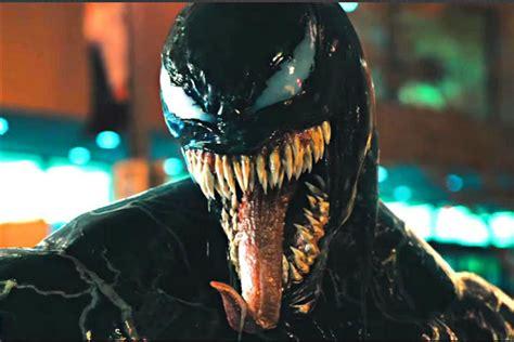 Latest Venom' Trailer Surpasses 'wonder Woman' In First 24