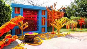 Mehendi Decorators in Delhi by 10on10decorations com