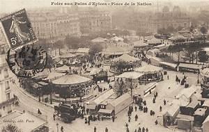 Place Gratuite Foire De Paris : les parcs d attraction ~ Melissatoandfro.com Idées de Décoration