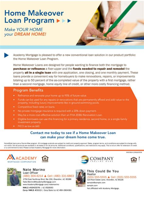 pin  academy mortgage corporation chandler branch