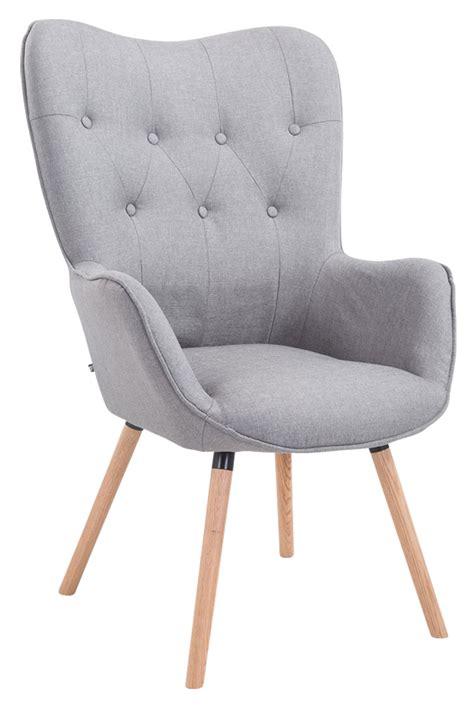 chaise dossier haut design chaise lounge aalborg tissu accoudoir bois design scandinave haut dossier neuf ebay