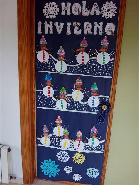 puertas decoradas el mundo de trixi