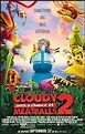 Movie Review #46: Cloudy With A Chance Of Meatballs 2 ...