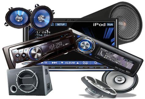 car audio systems  india technosamrat