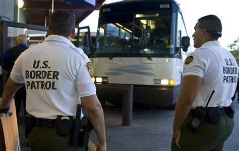 border patrol  search travellers data stored