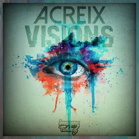 Visions - Acreix - 专辑 - 网易云音乐