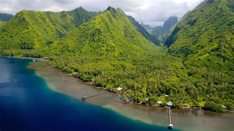 The 10 Best Hotels In Tahiti French Polynesia From 52