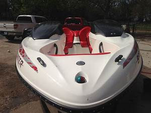 Seadoo Bombardier 1998 For Sale For  5 500