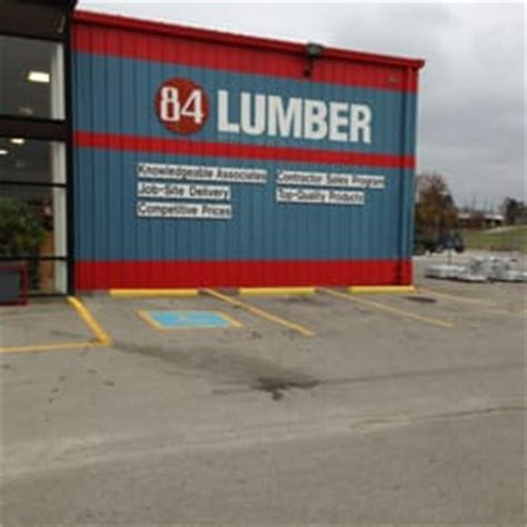 phone number for 84 lumber 84 lumber building supplies 5275 new highway 68