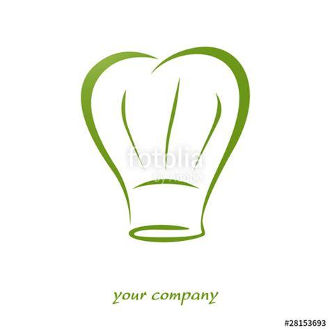 logo chef de cuisine quot logo entreprise toque chef cuisinier quot fichier vectoriel libre de droits sur la banque d 39 images