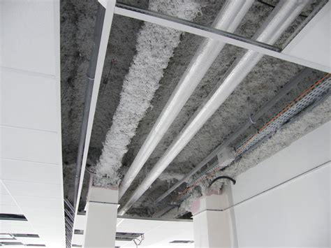 plafonds suspendus faux plafonds compte isolation