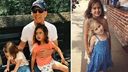 Bruce Willis's Daughters Mabel Ray & Evelyn Penn - 2017 ...