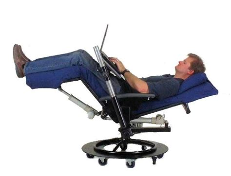 Home Design Zero Gravity Chair : Zero Gravity Desk Chair