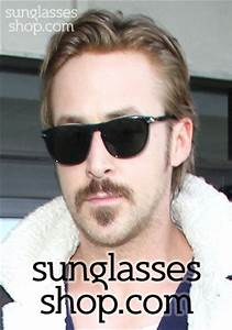You should probably read this: Ryan Gosling Sunglasses ...
