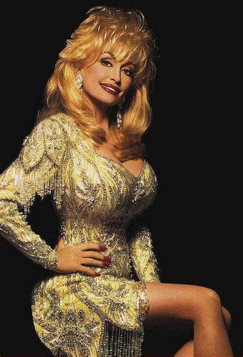 Dolly was born to be cloned. Actress and Celebrity Pictures: Dolly Parton