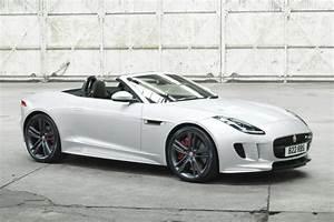 Jaguar F Type Cabriolet : 2016 jaguar f type convertible ny daily news ~ Medecine-chirurgie-esthetiques.com Avis de Voitures