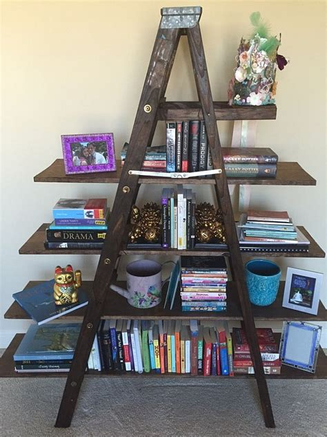 8 Simple Diy Bookshelf Ideas