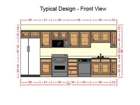 how to measure cabinets measuring guide for rta kitchen cabinets knotty alder