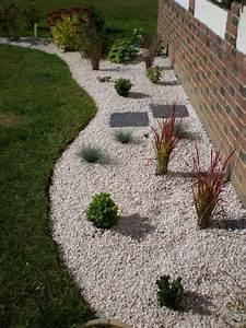 nouveau massif fin boutures de reves le jardin de sophie With faire un jardin zen exterieur 3 escalier exterieur jardin pour un espace vert optimise