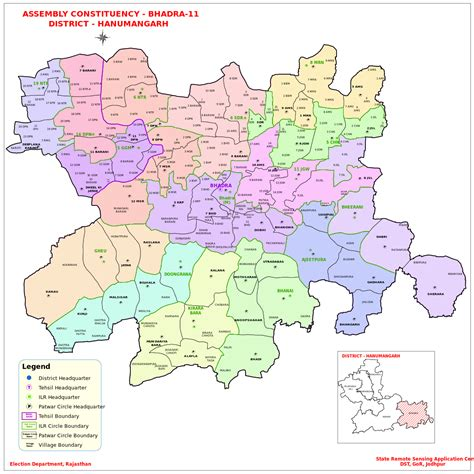 bhadra rajasthan assembly constituency wikipedia