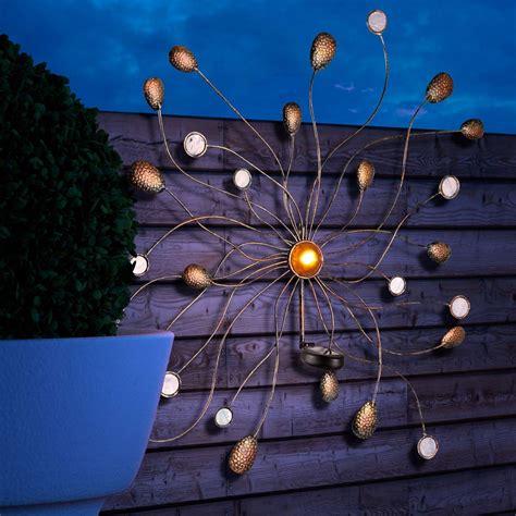 Garten Solar Leuchte Gartenleuchte Sonne Gartenlampe