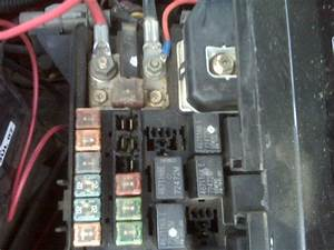 2001 Ram 2500 Dodge Fuse Box Location  Dodge  Auto Wiring Diagram