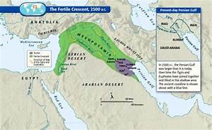 Paul' Web Logs: Maps that Explain the Middle East
